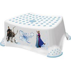 OKT Stopień pod umywalkę i sedes Frozen, Biały - BEZPŁATNY ODBIÓR: WROCŁAW!