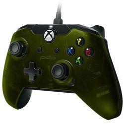 Kontroler PDP Zielony (Xbox One/PC) + Zamów z DOSTAWĄ JUTRO!