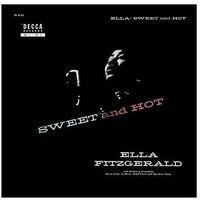 Pozostała muzyka rozrywkowa, Sweet And Hot (Originals) - Ella Fitzgerald (Płyta CD)