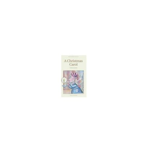 Literatura młodzieżowa, Christmas Carol (opr. miękka)