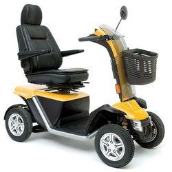 Skuter inwalidzki elektryczny PRIDE Victory XL 140 MOBILEX