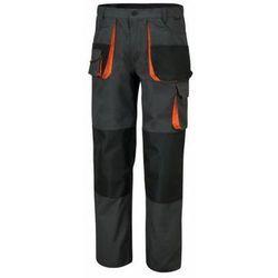 Spodnie Beta 3 xl szare