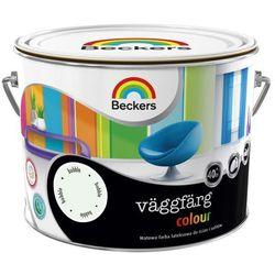 Farba lateksowa Beckers Vaggfarg Colour bubble 2 5 l