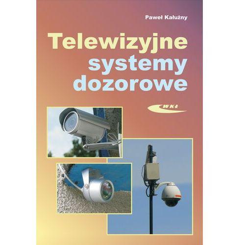 Leksykony techniczne, Telewizyjne systemy dozorowe (opr. miękka)
