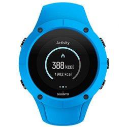 SUUNTO SS023002000 Spartan Trainer Wrist HR Blue