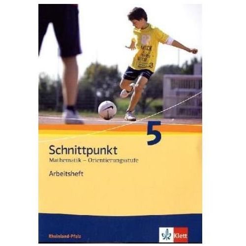 Pozostałe książki, Klasse 5, Arbeitsheft Orientierungsstufe Dorn, Matthias
