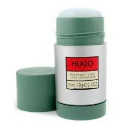 Hugo Boss Hugo (Green) dezodorant sztyft 75ml + Próbka Gratis!