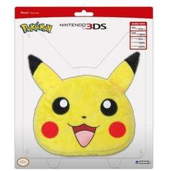 Etui HORI Pikachu Plush Pouch do Nintendo 3DS XL