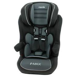 Fotelik samochodowy 9-36 kg Nania I-max LX ISOFIX Agora Storm