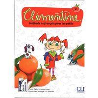Książki do nauki języka, Clementine 2 Podręcznik + DVD A1.2 - Felix Ruiz, Perez Rubio (opr. kartonowa)