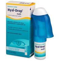 Krople do oczu, Krople do oczu Hyal-Drop Multi 10 ml