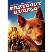 Pozostałe filmy, Przygody Rudego (Płyta DVD)