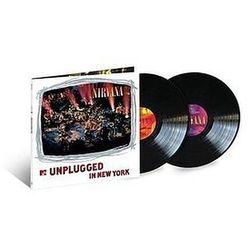 MTV UNPLUGGED IN NEW YORK 2LP - Nirvana (Płyta winylowa)