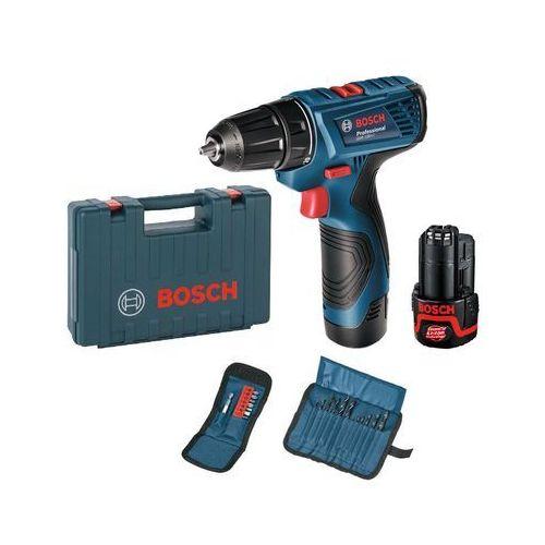 Wiertarko-wkrętarki, Bosch GSR 120