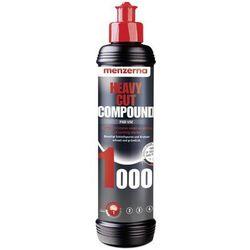 Menzerna Heavy Cut Compound 1000 - mocno ścierna pasta polerska