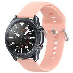 Pasek Iconband do Galaxy Watch 3 41mm Pink