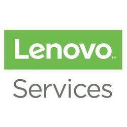 Lenovo Parts Delivered - support opgradering - 5 år - forsendelse