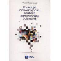 Komiksy, Potencjał innowacyjności sektora administracji publicznej (opr. miękka)