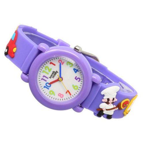 Zegarki dziecięce, Knock Nocky CB3506005