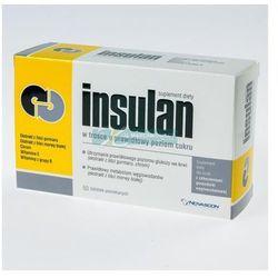 Insulan 60 tabletek
