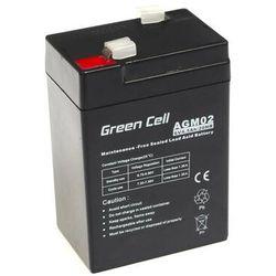 Akumulator żelowy 6V 4.5Ah