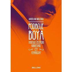 Podboje Boya (opr. broszurowa)