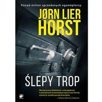 E-booki, Jorn Lier Horst: Ślepy trop e-book, okładka ebook