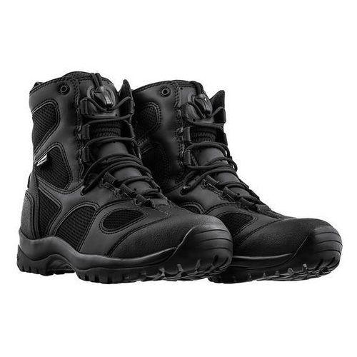 Trekking, Buty BlackHawk Warrior Wear Light Assault Boots - 83BT00 - black BlackHawk 5.11 -60% (-0%)