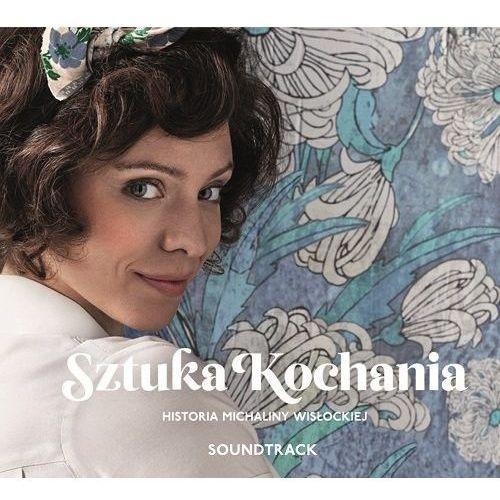 Muzyka filmowa, Sztuka Kochania soundtrack. Historia Michaliny Wisłockiej (CD) - Jimek