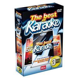 The Best Of Karaoke (3 DVD BOX)
