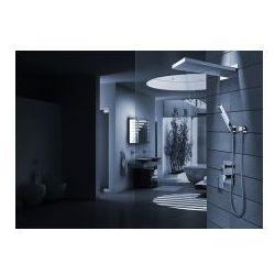 REA RAINFORCE Podtynkowy zestaw prysznicowy z kaskadą, chrom
