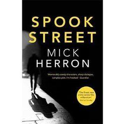 Spook Street: Jackson Lamb Thriller 4 Herron, Mick