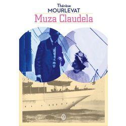 MUZA CLAUDELA - Wysyłka od 3,99 - porównuj ceny z wysyłką (opr. twarda)