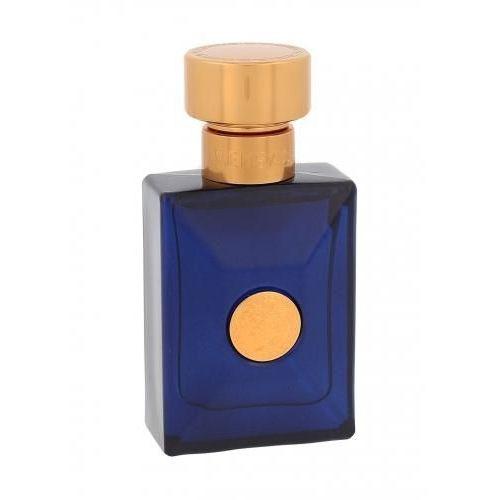 Pozostałe zapachy, Versace dylan blue pour homme woda toaletowa dla mężczyzn 30ml - 30
