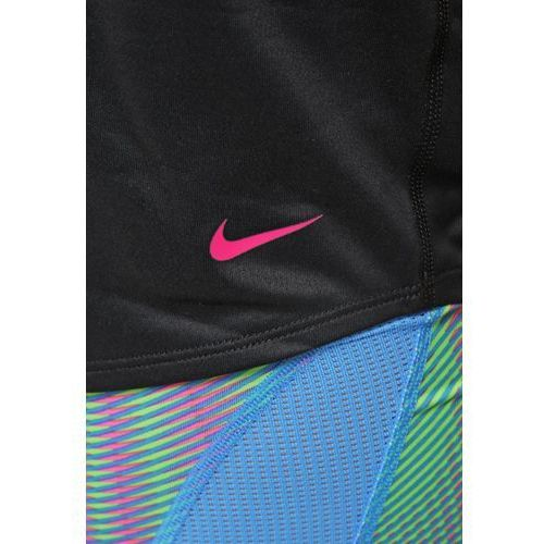 88c602fae2e6f7 Pozostała odzież sportowa, Nike Performance ELASTIKA SOLID Koszulka  sportowa black/vivid pink