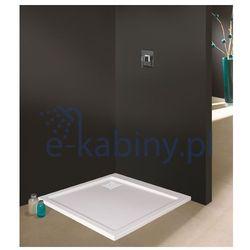 Sanplast Space Line brodzik kwadratowy 100 cm typ B/Space 615-110-0040-01-000