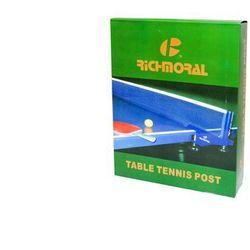 Siatka do tenisa stołowego + klipy/kpl