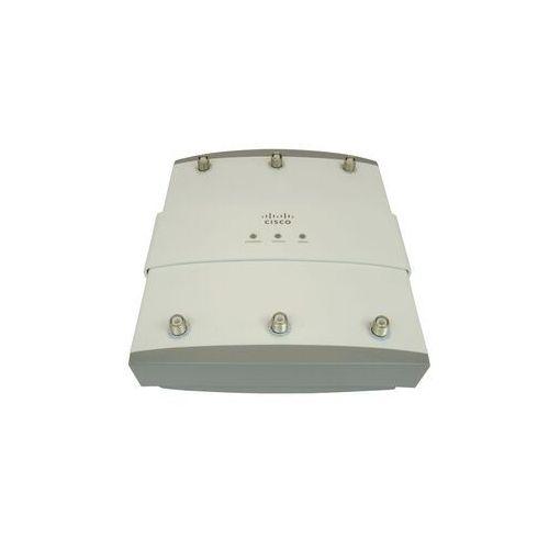 Punkty dostępu, AIR-AP1252G-E-K9 Cisco Access Point 802.11g/n, Autonomiczny, Zewnętrzne Anteny