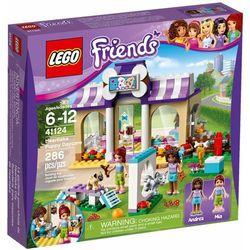 LEGO Friends, Przedszkole dla szczeniąt w Heartlake, 41124 wyprzedaż