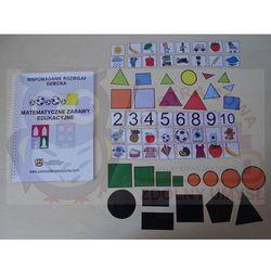 Matematyczne zabawy edukacyjne Matematyka dla dzieci