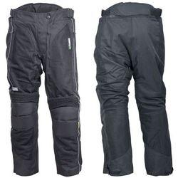 Damskie spodnie motocyklowe W-TEC Goni, Czarny, XS