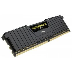CORSAIR DDR4 Vengeance LPX 8GB/3000 (1*8GB) BLACK CL16 CMK8GX4M1D3000C16