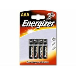 ENERGIZER BASE AAA/4