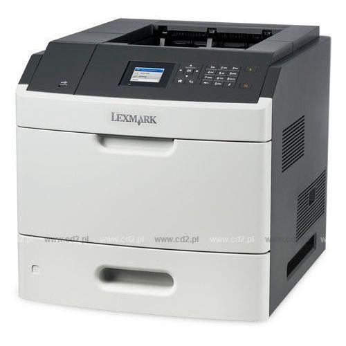 Drukarki laserowe, Lexmark ms810dn