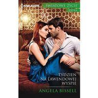 E-booki, Tydzień na Lawendowej Wyspie - Angela Bissell (EPUB)
