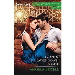 Tydzień na Lawendowej Wyspie - Angela Bissell (EPUB)
