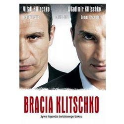 Bracia Klitschko (DVD) - Sebastian Dehnhardt OD 24,99zł DARMOWA DOSTAWA KIOSK RUCHU