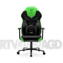 Fotel DIABLO CHAIRS X-Gamer 2.0 (L) Czarno-zielony