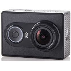 Kamera Xiaomi Yi Action Full HD - akn sportovn kamera, ern - Yiaction Darmowy odbiór w 19 miastach!