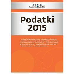 Podatki 2015 - Tomasz Krywan